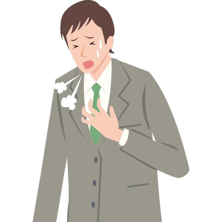 が する 原因 動悸
