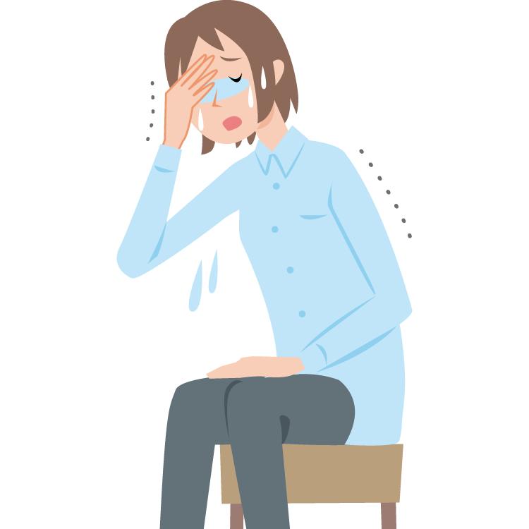 抑える 動悸