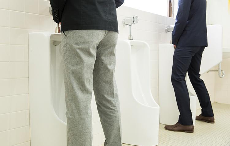排尿困難の原因 症状・疾患ナビ   タケダ健康サイト