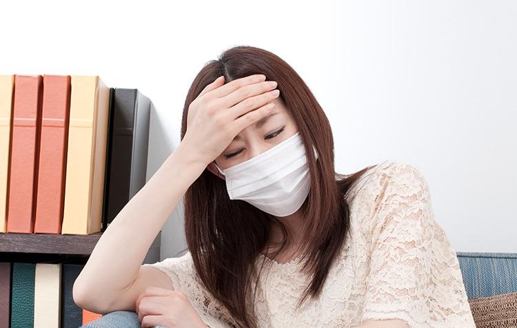 コロナ 微熱 下がら ない コロナウイルス陰性も熱が下がらない