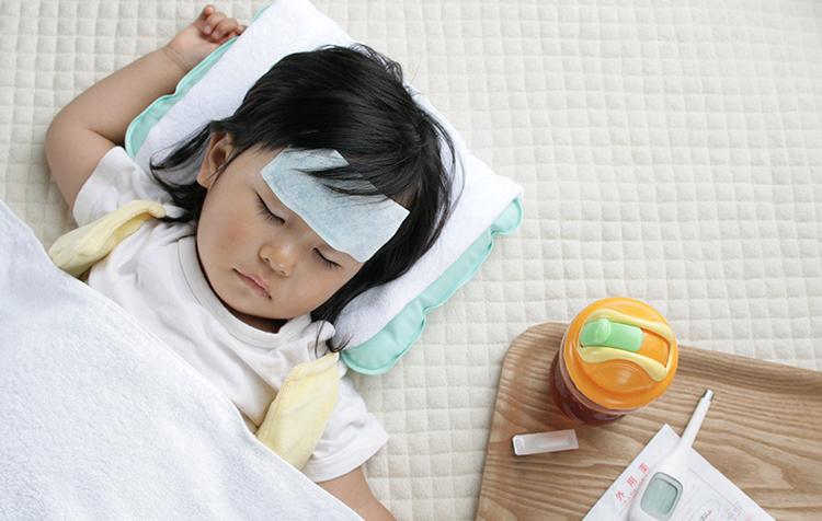 水疱瘡 初期 症状
