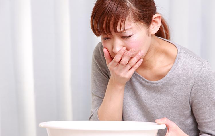 嘔吐の原因 症状・疾患ナビ | タ...